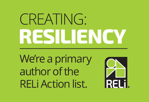 Creating Resilience With RELi