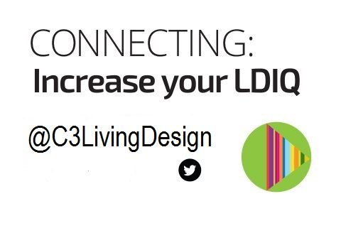 Connect with Living Design
