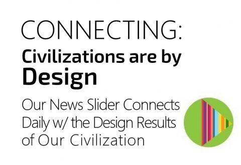 The Living Design News Slider
