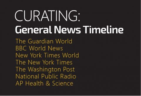 The General News Timeline